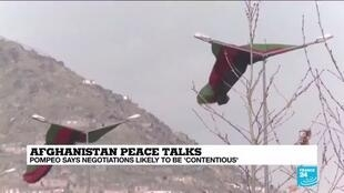 2020-09-11 15:08 Afghan observers tamp down peace prospects as Taliban talks begin