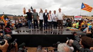 2021-06-23T111255Z_772360153_RC2A6O9LDCRF_RTRMADP_3_SPAIN-POLITICS-CATALONIA-PRISON
