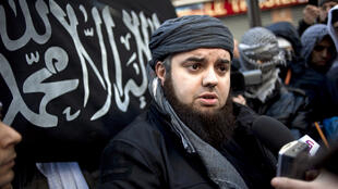 """قائد مجموعة """"فرسان العزة"""" محمد الشملان"""