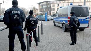 La police allemande a arrêté mercredi un Tunisien de 36 ans susceptible d'agir pour le compte de l'EI.