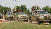 نيجيريا: مقتل 70 جنديا على الأقل في كمين نصبه جهاديون