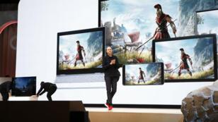 Assassin's Creed est l'un des rares jeux dont la présence a été confirmée sur Stadia