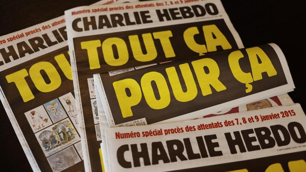 French media sign open letter backing Charlie Hebdo following new death threats...