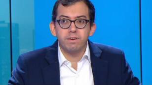 Didier Chaudet, spécialiste de l'Iran, mardi 18 novembre sur France 24.