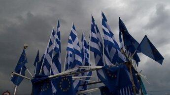 Is Greek humbling killing European dream?