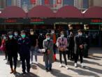 الصين تعلن الحداد وتنكس الأعلام في سائر أنحاء البلاد تكريما لضحايا فيروس كورونا