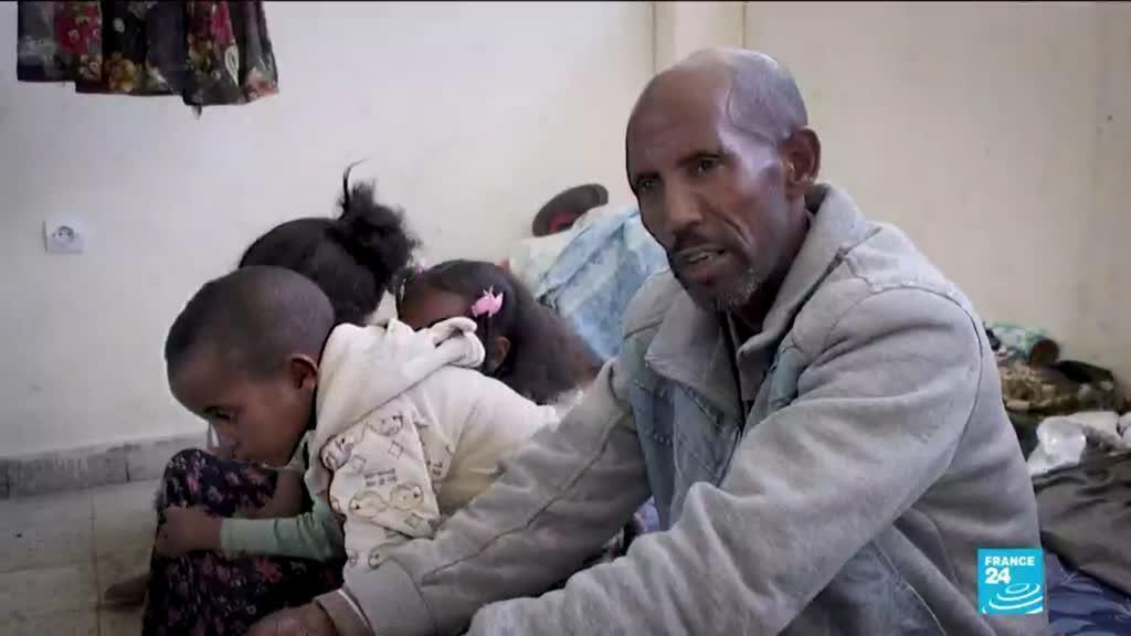 2021-05-24 17:09 US restricting visas to Ethiopian, Eritrean officials over Tigray conflict as violence continues