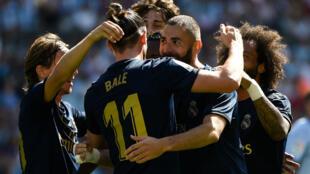Le Real Madrid a parfaitement débuté sa saison.