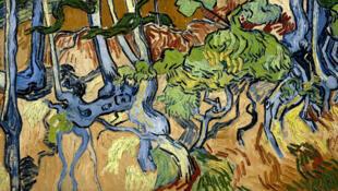 van Gogh - Tree_Roots-1