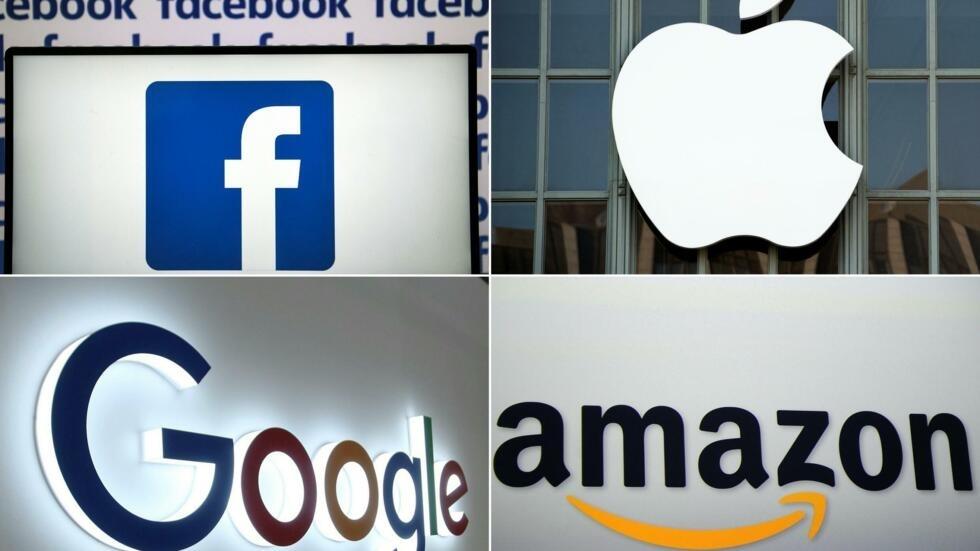 """Resultado de imagen para El anuncio de las autoridades estadounidenses el lunes a última hora del día es consecuencia de una investigación abierta en julio del año pasado por el Representante de Comercio de Estados Unidos (USTR), Robert Lighthizer, que concluyó que la tasa francesa castiga a empresas tecnológicas estadounidenses como Google, Apple, Facebook y Amazon."""""""