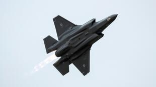 Israel says it was the first country to use F-35 fighter jets in combat
