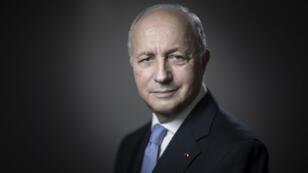 Laurent Fabius a été entendu comme témoin le 20 juillet dans l'enquête sur des soupçons de financement du terrorisme visant Lafarge en Syrie