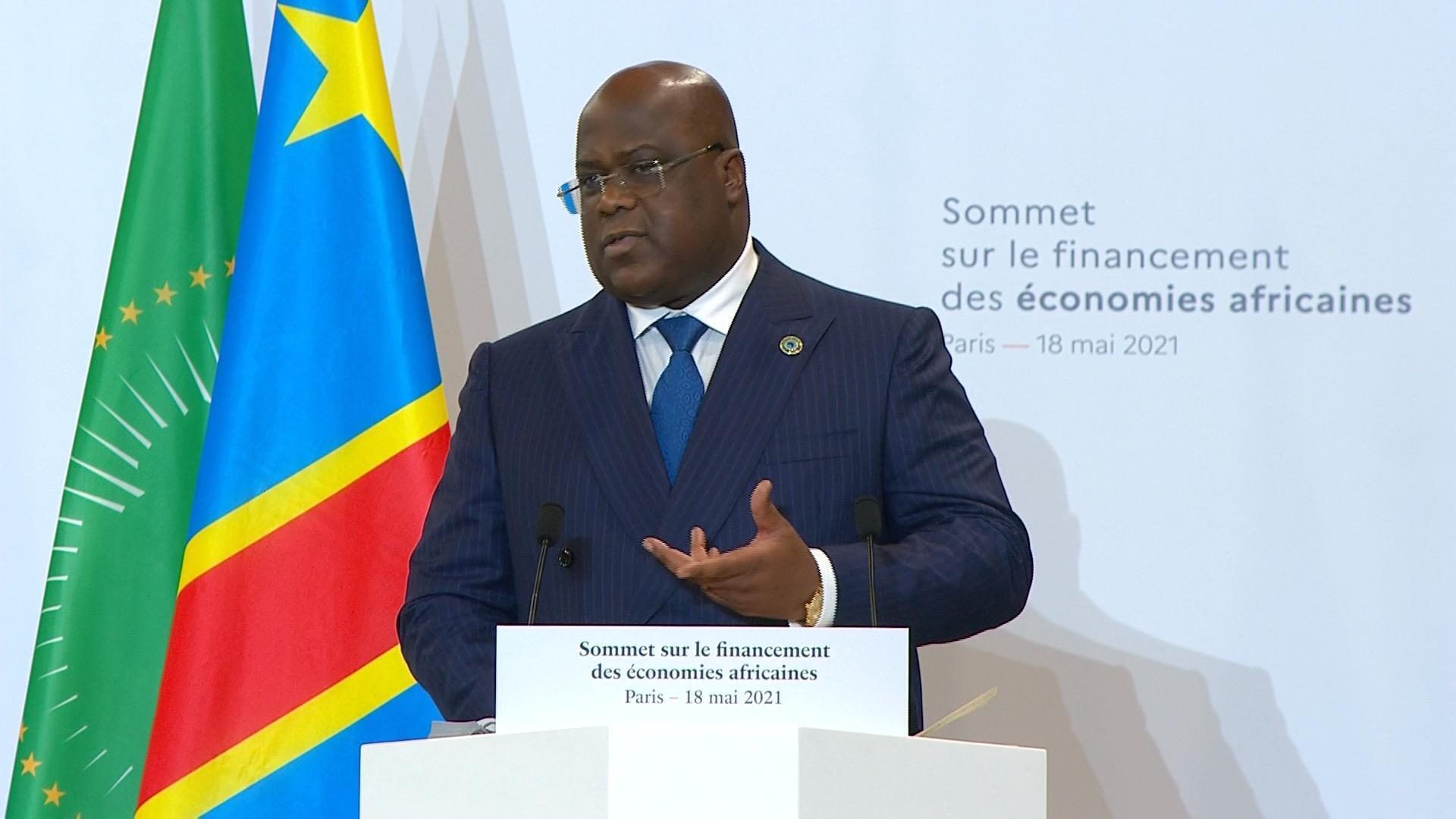 Économies africaines : un sommet pour sortir de la crise