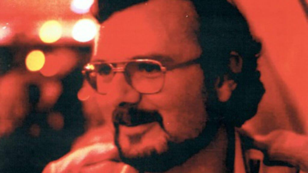 Seamus Ruddy, activiste nord-irlandais a été assassiné en 1985 par l'Armée de libération nationale irlandaise.