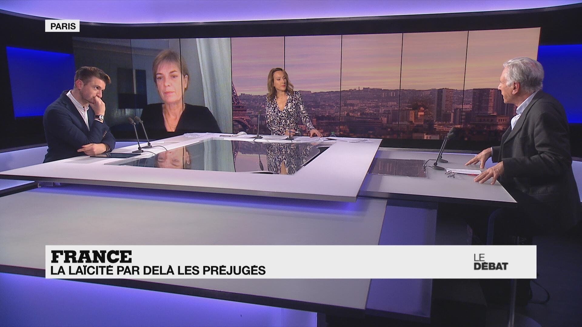Le Débat de France 24 - mardi 27 octobre 2020