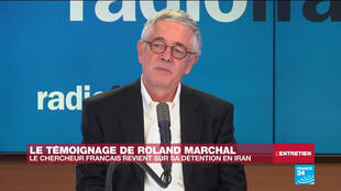 Roland Marchal
