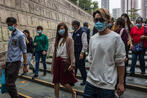 ما هي الدول التي أعلنت تسجيل إصابات على أراضيها بفيروس كورونا الجديد؟