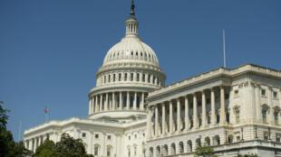 Le Sénat américain est resté majoritairement républicain.