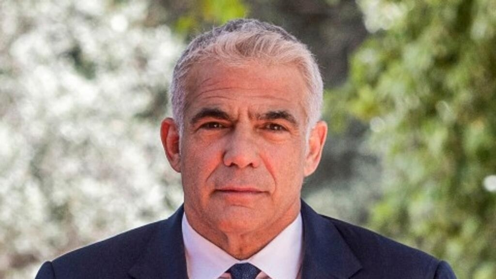 Israel opposition chief Yair Lapid handed mandate to form government