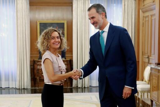 Spain king to meet parties in bid to break political impasse