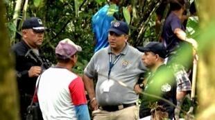 Panamá Secta Religiosa Habría Masacrado A Una Familia Indígena