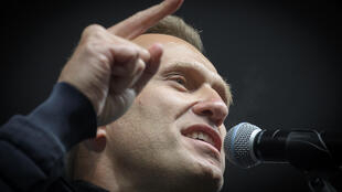 Alexei Navalny is one of the fiercest critics of President Vladimir Putin and has exposed massive corruption by officials