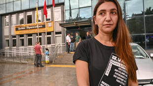 News of the ban cam hours before the opening, said actress Ruges Kirici