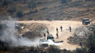 2021-06-04T135806Z_848242763_RC2NTN9Z6L8D_RTRMADP_3_ISRAEL-PALESTINIANS-PROTESTS