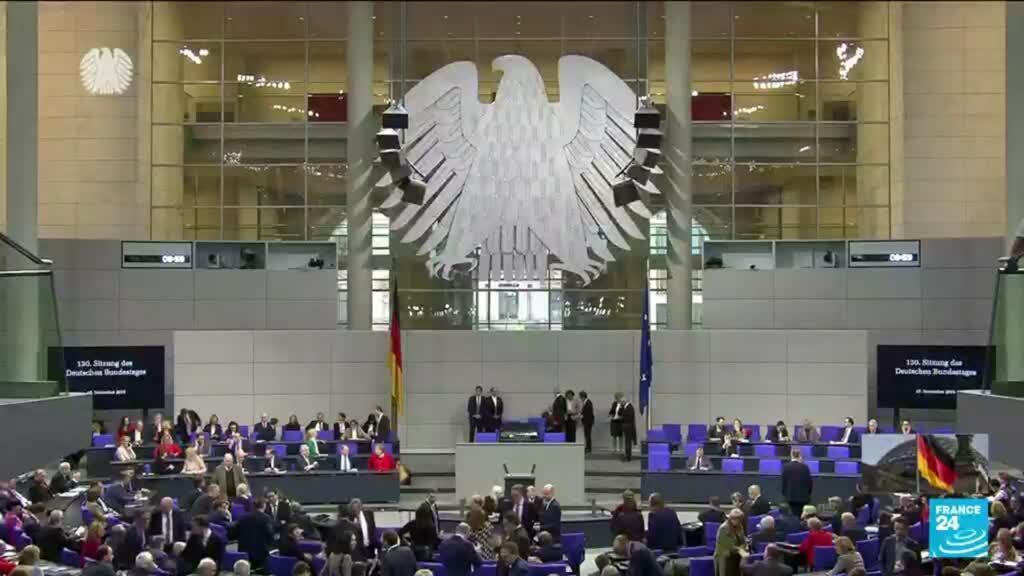 2021-09-27 12:32 Législatives en Allemagne : quelles sont les prochaines étapes de la course à la chancellerie ?