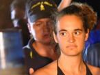 La capitaine du Sea-Watch Carola Rackete devant la justice italienne