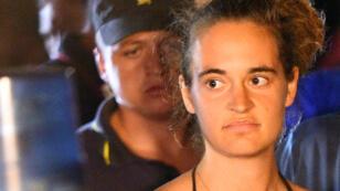L'autidion doit se dérouler à 10 heures, jeudi 18 juillet, devant un juge d'Agrigente, le chef-lieu sicilien de Lampedusa.
