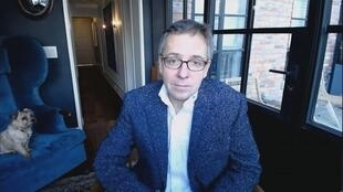Ian Bremmer, President of Eurasia Group and GZERO Media