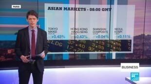 2020-01-17 09:18 Alphabet hits market value of 1 trillion