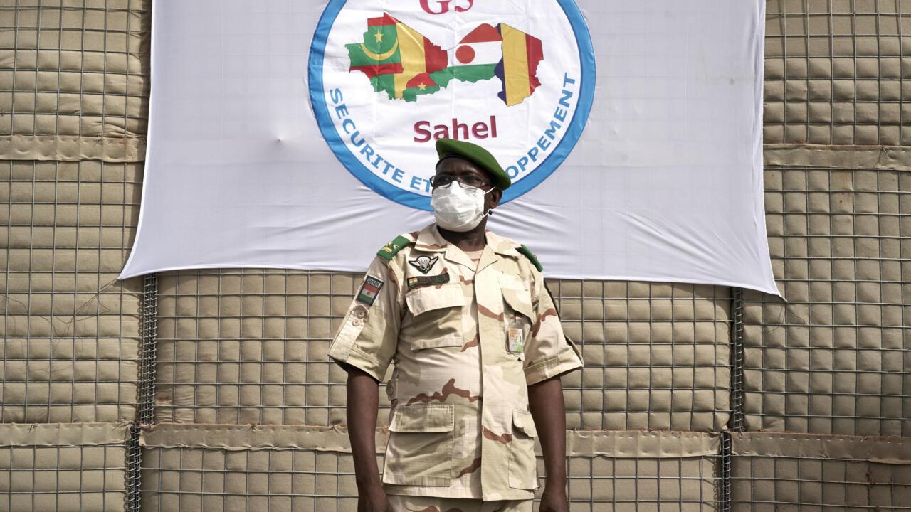 Le G5 Sahel et la France se réunissent en Mauritanie pour lutter contre le jihadisme
