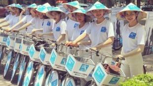 فرانس24 تعزز حضورها في فيتنام