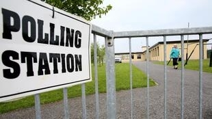 Les Irlandais ont commencé à voter, vendredi 24 Mai