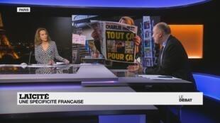 Le Débat de France 24 - mercredi 9 décembre 2020