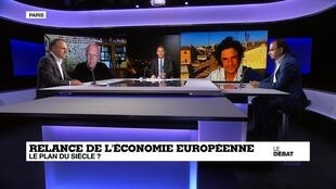 Le Débat de France 24 - lundi 20 juillet 2020