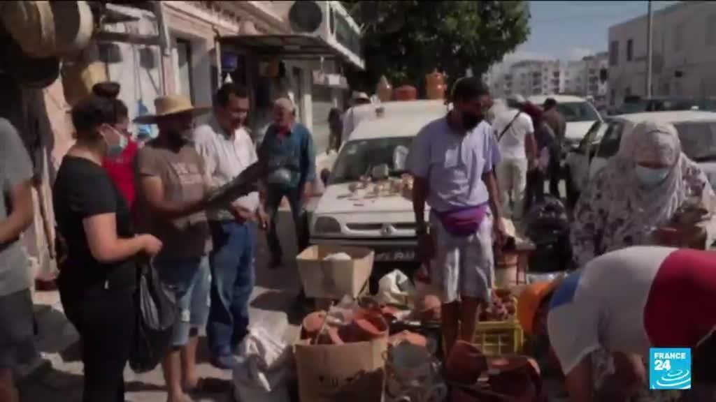 Tunisia Eid al-Adha