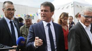 Le discours du Premier ministre Manuel Valls sera scruté, dimanche.