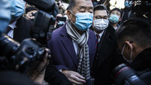 One prominent dual-national prisoner is media mogul Jimmy Lai, who faces prosecution under a national security law Beijing imposed on Hong Kong