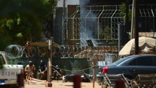 La capitale Ouagadougou est régulièrement visée par des attaques terroristes ciblant les lieux fréquentés par les occidentaux.