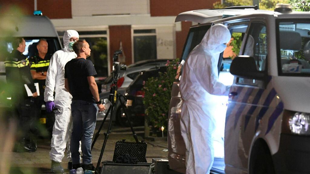 Varios muertos tras tiroteo en vecindario de Dordrecht, Holanda