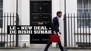 Rishi Sunak