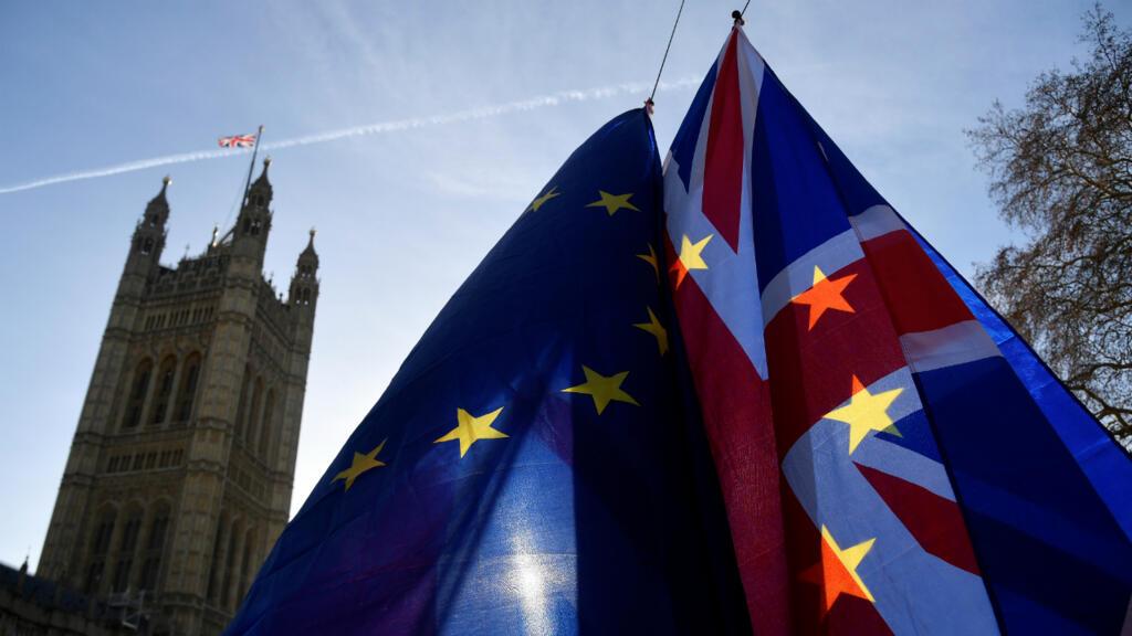 EU warns of transport delays, border checks, with no-deal Brexit