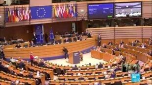 2020-05-27 17:02 Covid-19 : ce qu'il faut savoir sur le plan de relance européen de 750 milliards d'euros