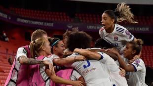 Ligue-des-champions-Lyon