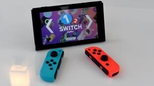 The Nintendo Switch has proved popular since launching in 2017 but the firm said it has entered a 'crucial' fourth year