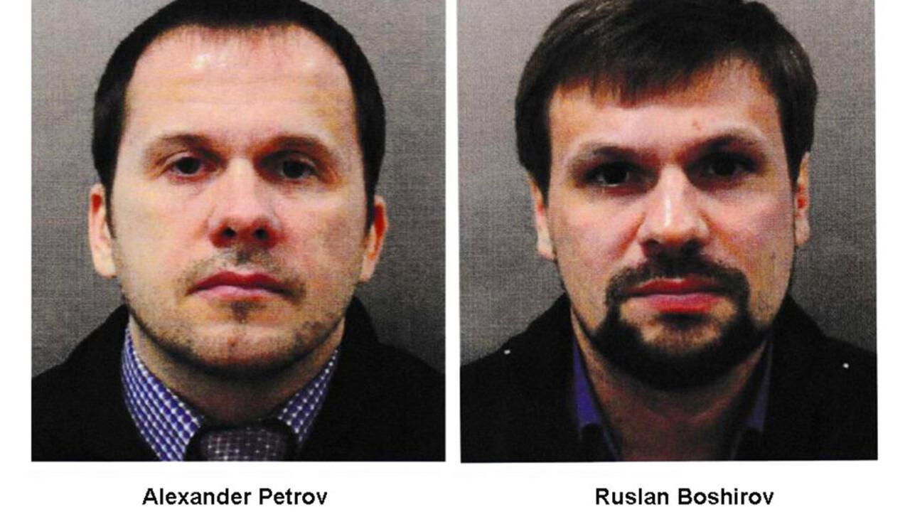 """L'unité 29155, ces espions russes spécialisés dans """"le sabotage et l'assassinat"""""""