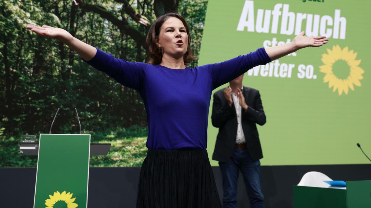 Yannick Jadot ou Sandrine Rousseau : les écologistes doivent-ils s'inspirer des Verts allemands ?